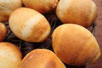 ピオーネ酵母のロールパン - ~葡萄と田舎時間~ 西田葡萄園のブログ
