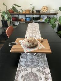 令和2年お初レッスン - カフェ気分なパン教室  *・゜゚・*ローズのマリ