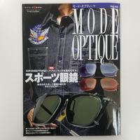 最新号MODE OPTIQUE Vol.49P88を見て下さい! - Oh My GOSH !!