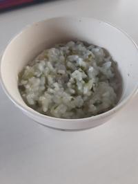 無病息災を願って七草粥を作りましたぁ☆☆☆ - 占い師 鈴木あろはのブログ