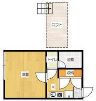 ビバリーハウス梅林A入居者募集中! - 福岡の良い住まい