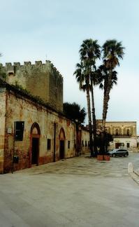 北サレント地方の小さな美しい街を訪ねて - My little Lecce