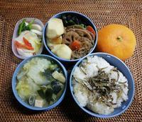 里芋の煮物 - 好食好日