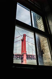 若戸大橋の写真が入賞しました - ライカとボクと、時々、ニコン。