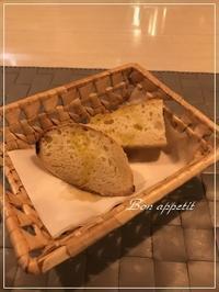 『Piccolo Mondo(ピッコロ・モンド)』へ再訪@大阪/北浜 - Bon appetit!