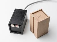 2020/01/08AD200用ダミーバッテリーのための工具 - shindoのブログ