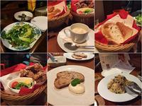 キールズバーハウス(青葉台)ビール、ビストロ - 小料理屋 花 -器と料理-