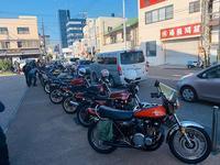 新春走行会Moto Style - 犬ばっかじゃん 第2章