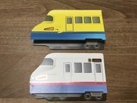 新幹線のポチ袋♪ - 子どもと暮らしと鉄道と