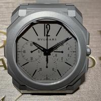 ブルガリ オクト フィニッシモ クロノグラフ GMT オートマティック - 熊本 時計の大橋 オフィシャルブログ