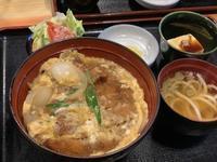 【かつ丼よりカツ丼のほうが強そうね。】 - たっちゃん!ふり~すたいる?ふっとぼ~る。  フットサル 個人参加フットサル 石川県