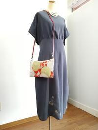 帯ショルダーバッグ - slow着物のブログ