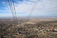 Sandia Peak - 南加フォト