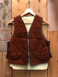個性溢れるオールドベスト!!(マグネッツ大阪アメ村店) - magnets vintage clothing コダワリがある大人の為に。