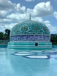イスラム美術館は圧巻のコレクション - madameHのバラ色の人生