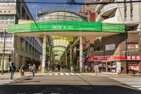 東京都北区赤羽「すずらん通り商店街」 - 風じゃ~