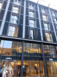 アムステルダムを訪れて - 【作文・小論文教室】今はじまる未来へ