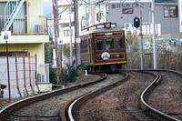 レトロ電車をもう少し - Taro's Photo