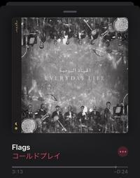 Tr:17 Flags - livesimply-自分の身の丈に合った暮らし