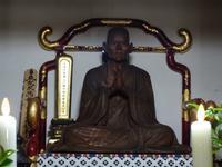 Tokuhon Shonin/ 徳本上人 - 熊野古道 歩きませんか? / Let's walk Kumano Kodo