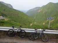 e-bike - お山遊び