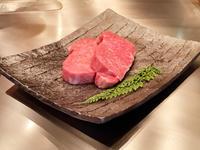 美味しい神戸牛を頂きました😋 - Colorgrace::Blog
