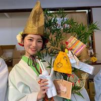 クレメント・ソフビ@今宮戎 - 下呂温泉 留之助商店 店主のブログ