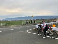 2020.01.11 北野練 - digdugの自転車日記