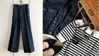 昨年の被服費決算 - 晴れ好き女の衣生活メモ