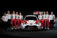 WRC体制発表、大坂ベスト4進出、桃田もベスト4へ - 【本音トーク】パート2(スポーツ観戦記事など)