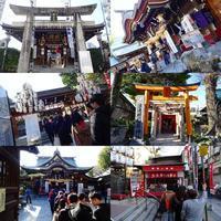 櫛田神社 - NATURALLY