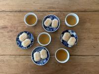 お茶の時間 - sakurairo