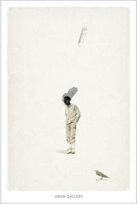個展のお知らせ - Arte Garecchi