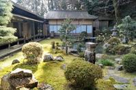 西教寺・客殿庭園 @滋賀県・坂本 - たんぶーらんの戯言