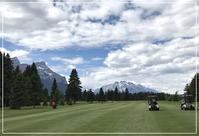 Canmore Golf Club - カナディアンロッキーで暮らす