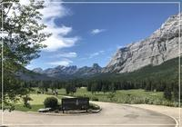 Kananaskis Country Golf Course - カナディアンロッキーで暮らす