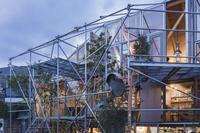 第3回日本建築設計学会賞受賞 - 一棟入魂