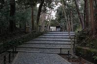 2020.01.09京都初さんぽ~哲学の道 - 京さんぽ