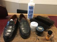 明日14日火曜日は定休日です。 - Shoe Care & Shoe Order 「FANS.浅草本店」M.Mowbray Shop