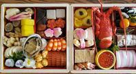 今年のおせち椿山荘 - Chokopiro39's Blog