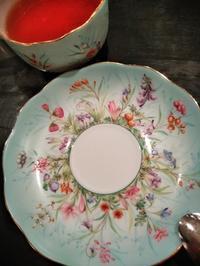 ときめくカップ - ポーセリンペインティング☆ブログ