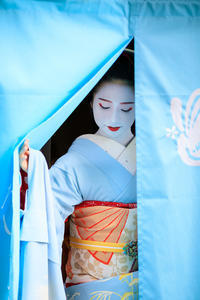 爽やかな秋の始まり(宮川町千賀遥さん) - 花景色-K.W.C. PhotoBlog