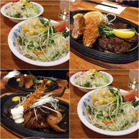チキ(新丸子)洋食 - 小料理屋 花 -器と料理-