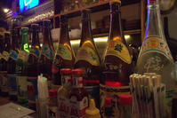 栄町の夜は〆のまったりハイサイ酒場 - 京都ときどき沖縄ところにより気まぐれ