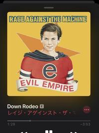 Tr:18 Down Rodeo - livesimply-自分の身の丈に合った暮らし