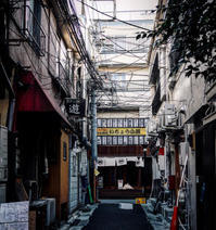阿佐ヶ谷/いちょう小路/一番街/電波ハウス - 悦楽番外地