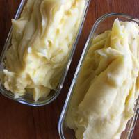 味見が止まらないサツマイモクリーム - 野口家のふだんごはん ~レシピ置場~