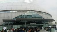 浅田真央サンクスツアー2020大阪(2)メンバーが少しずつ難度を上げているのを発見するのがうれしい - ぺらぺらうかうか堂(本&フィギュアスケート&映画&雑記)