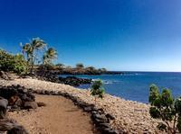 「ハワイ島へ行こう旅スタイル診断」  ハワイ州観光局   2020.1 - Hawaiian LomiLomi サロン  華(レフア)邸