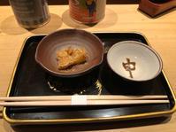 小料理すず - 福岡の美味しい楽しい食べ歩き日記